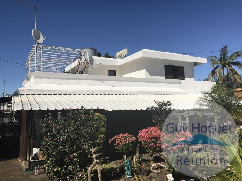 Verkoop  huis Le tampon 270000€ - Foto 7