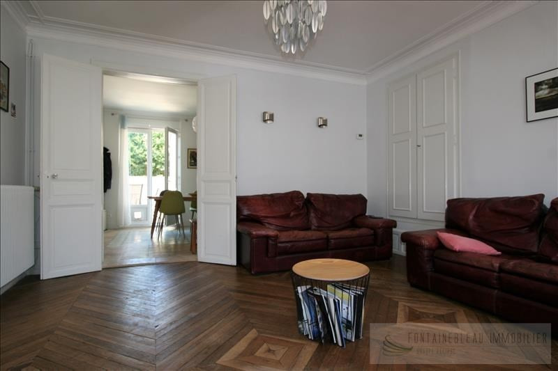 Sale apartment Fontainebleau 345 000€ - Picture 5