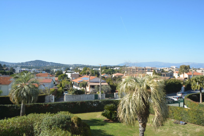 Sale apartment Antibes 209 000€ - Picture 7