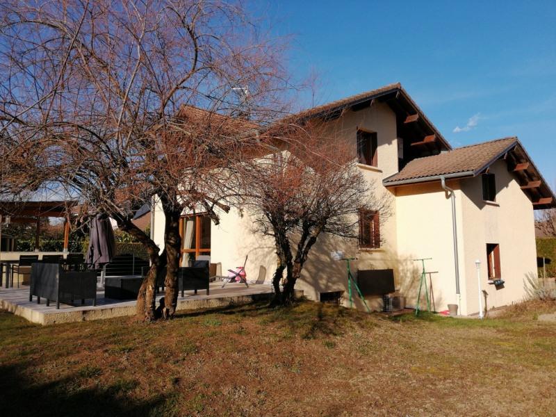 Vente de prestige maison / villa Gaillard 685000€ - Photo 11