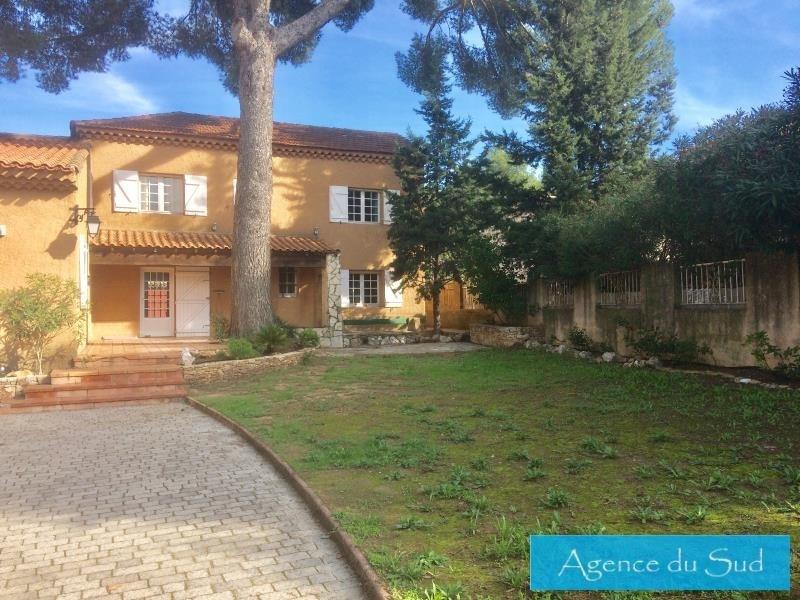 Vente maison / villa La penne sur huveaune 499000€ - Photo 1