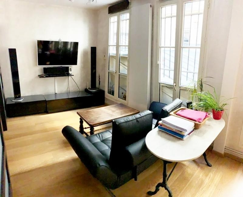 Sale apartment Paris 2ème 644 000€ - Picture 5