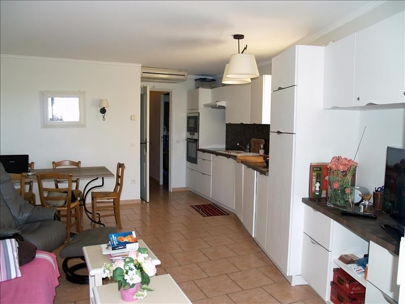 Sale apartment Les issambres 275 000€ - Picture 2