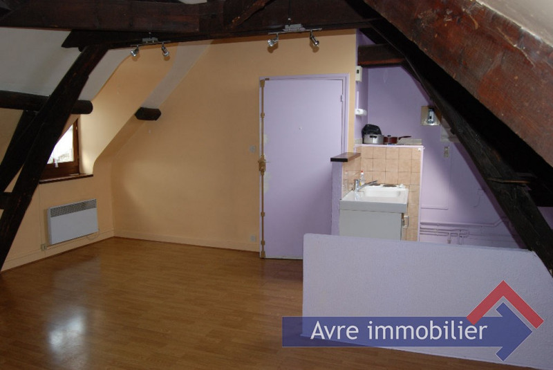 Vente appartement Verneuil d'avre et d'iton 61 900€ - Photo 7