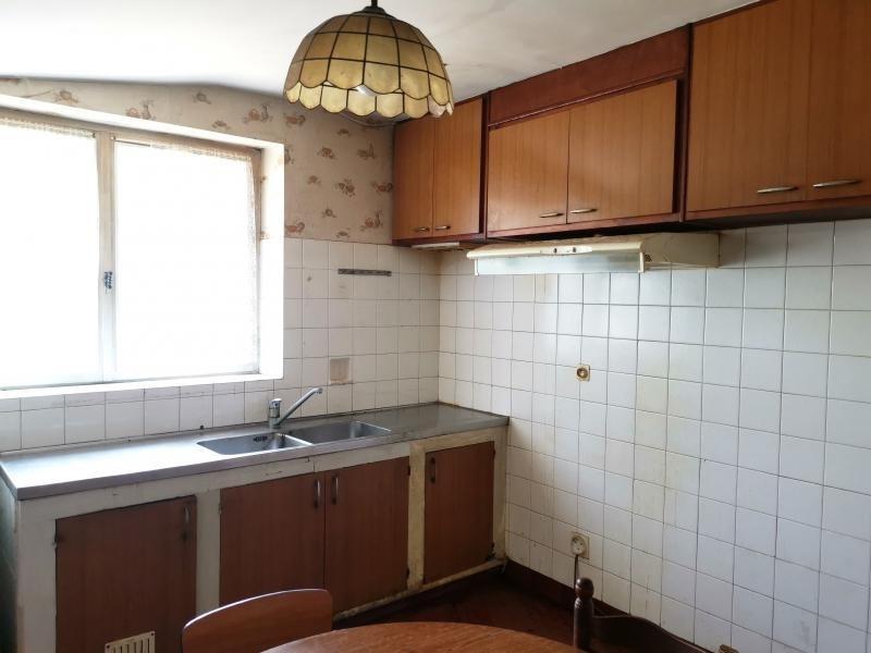 Sale house / villa St amans soult 112000€ - Picture 5