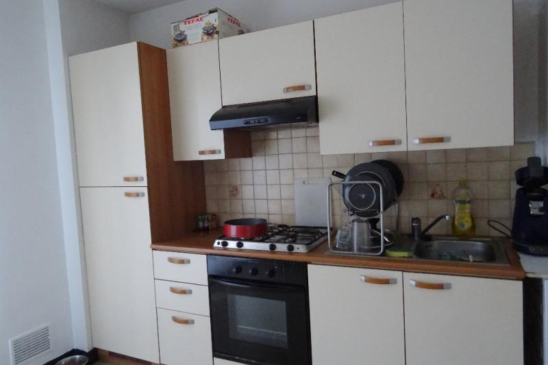 Rental apartment Brest 452€ CC - Picture 3
