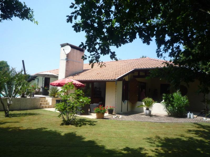 Vente maison / villa Vielle saint girons 397000€ - Photo 4