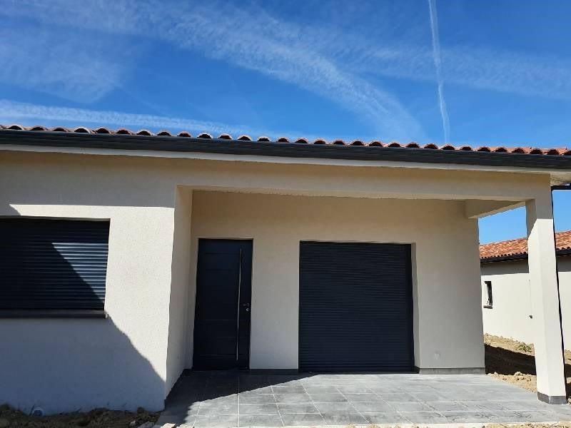 Rental house / villa Lavaur 970€ CC - Picture 8