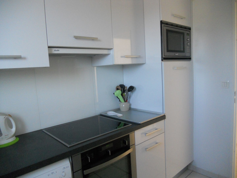 Vacation rental apartment Royan 500€ - Picture 8