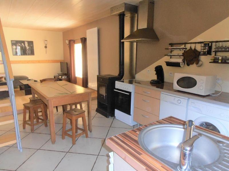 Sale house / villa Matafelon granges 130000€ - Picture 8