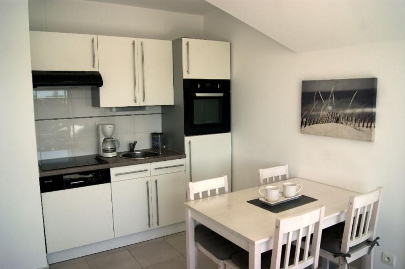 Sale apartment Merlimont 106500€ - Picture 7