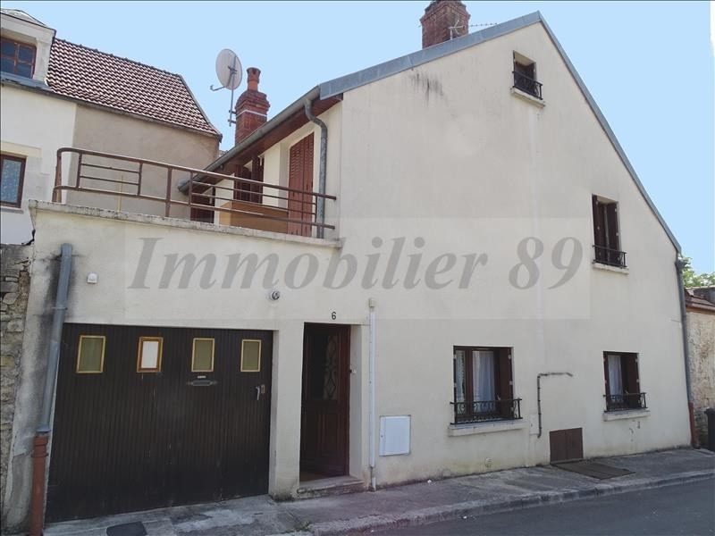 Sale house / villa Chatillon sur seine 66 000€ - Picture 1