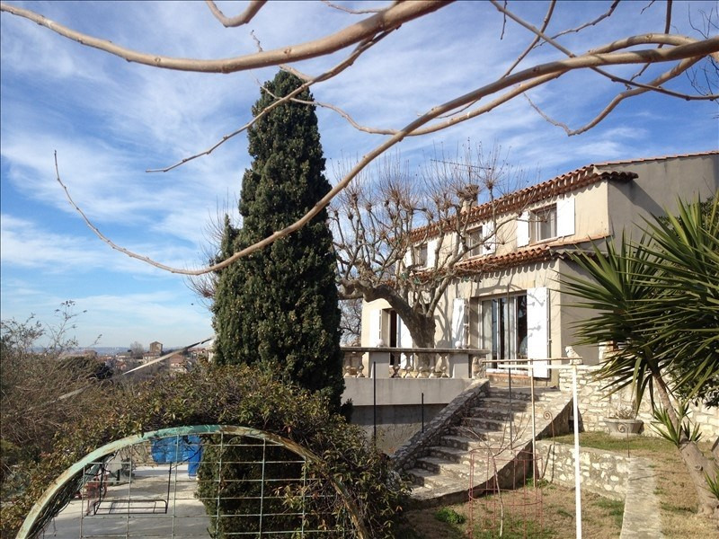 Vente maison / villa Marseille 15 365 000€ - Photo 1