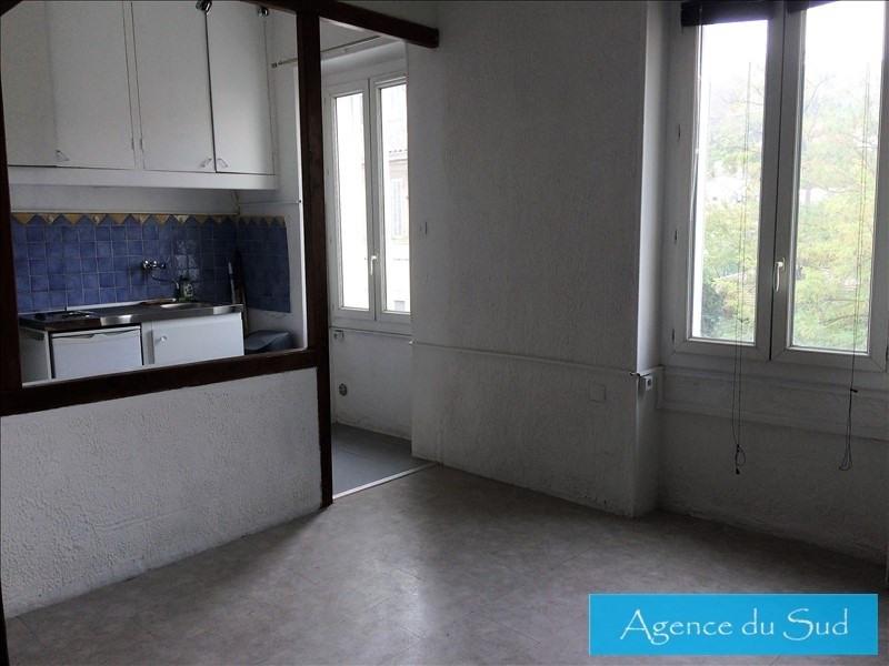 Vente appartement Marseille 11ème 75000€ - Photo 6
