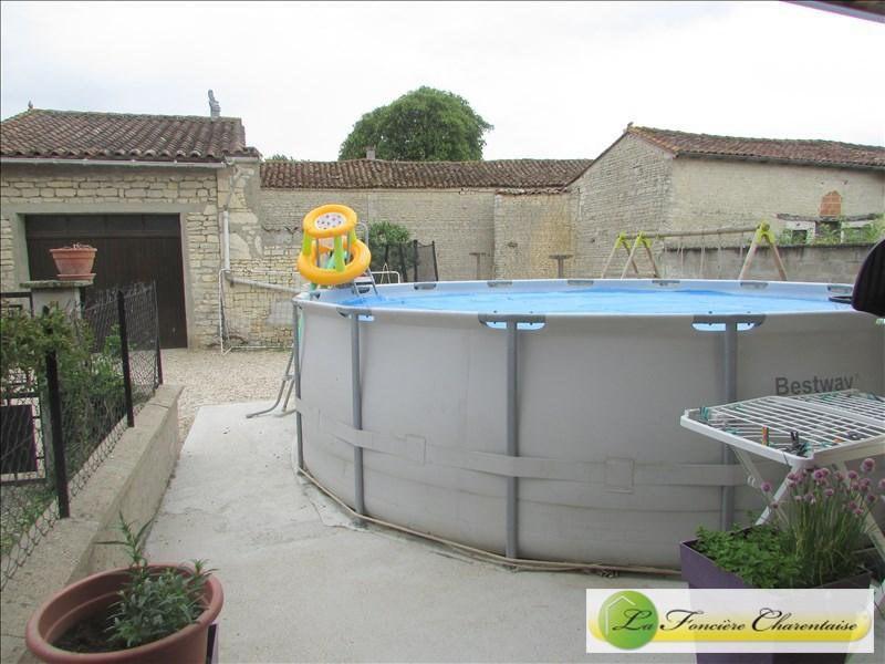 Sale house / villa Oradour 123000€ - Picture 12