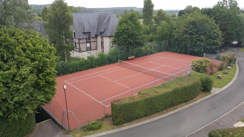 Vendita appartamento Saint-arnoult 129500€ - Fotografia 10