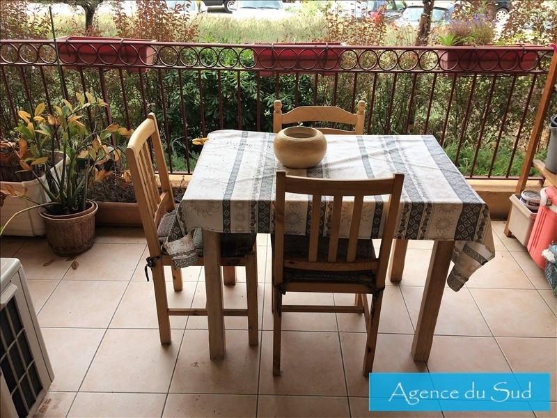 Vente appartement La destrousse 126000€ - Photo 1