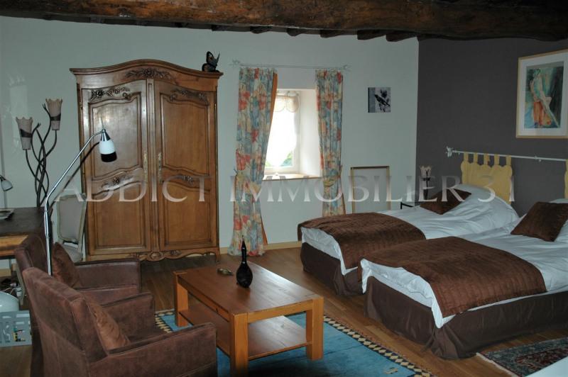 Vente de prestige maison / villa Puylaurens 605000€ - Photo 14