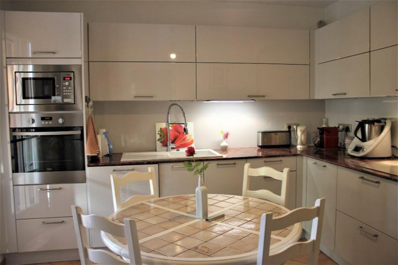Vente maison / villa Eguilles 515000€ - Photo 2
