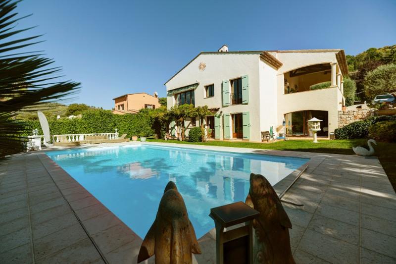 Verkoop van prestige  huis La turbie 1690000€ - Foto 3