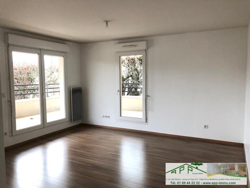 Rental apartment Draveil 1090€ CC - Picture 3