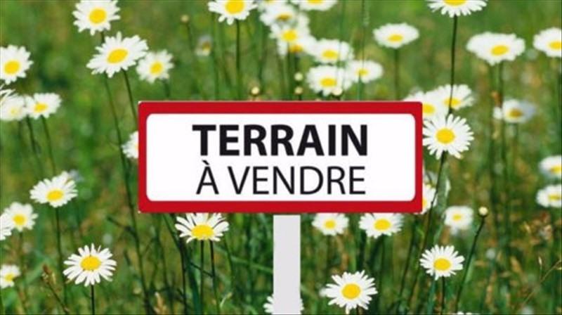 Vente terrain Bailleau le pin 70000€ - Photo 1