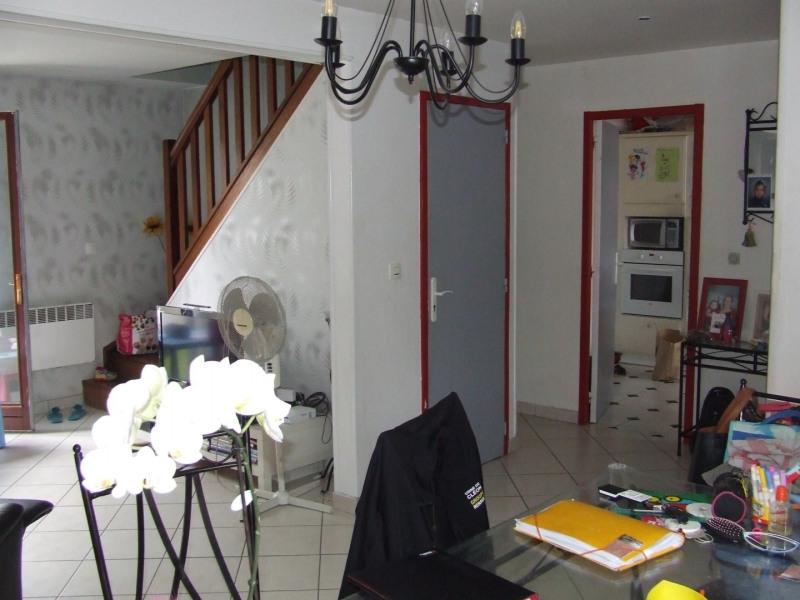 Vente maison / villa Sotteville les rouen 165000€ - Photo 9