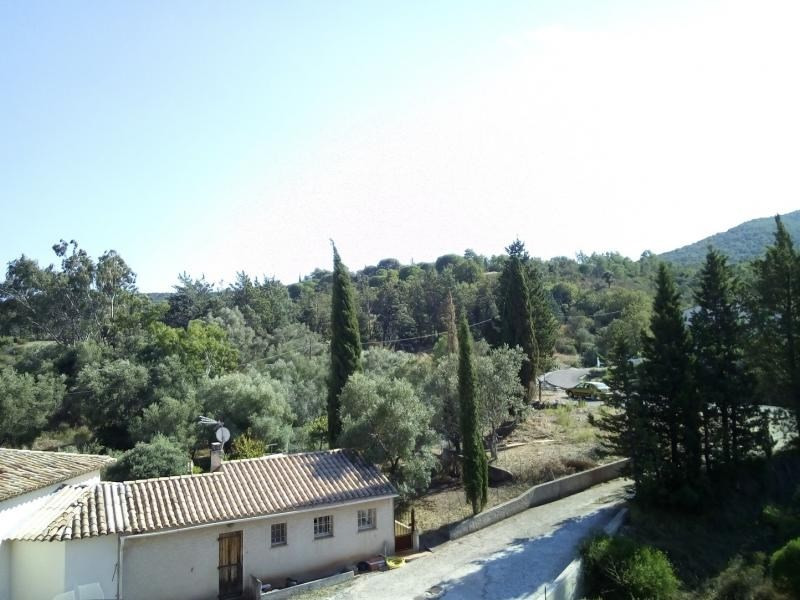 Vente appartement Roquebrune sur argens 149 000€ - Photo 1