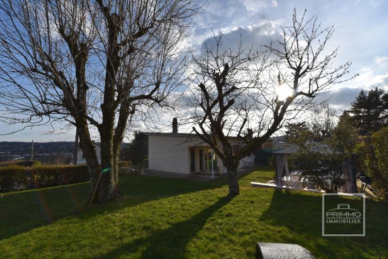 Vente maison / villa Lozanne 265000€ - Photo 3