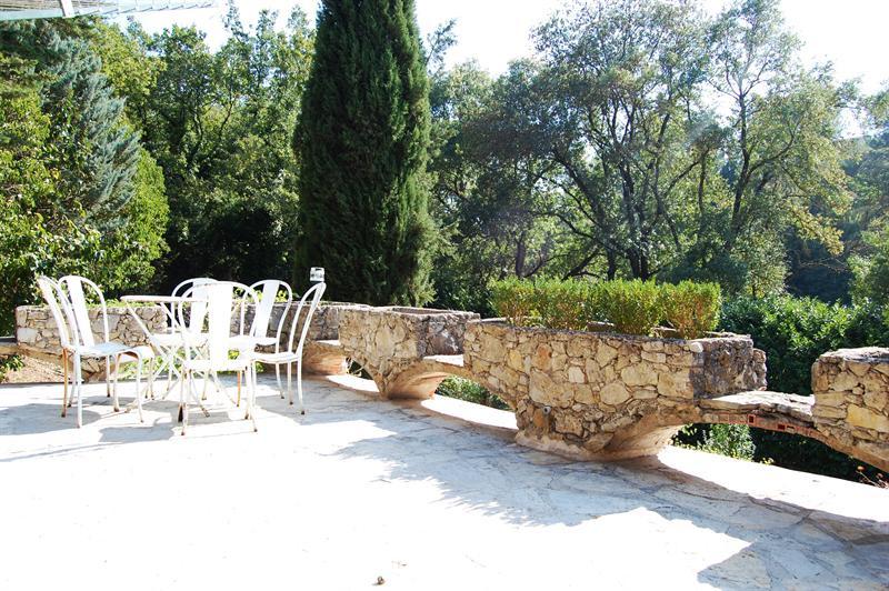 Revenda residencial de prestígio casa Le canton de fayence 895000€ - Fotografia 14