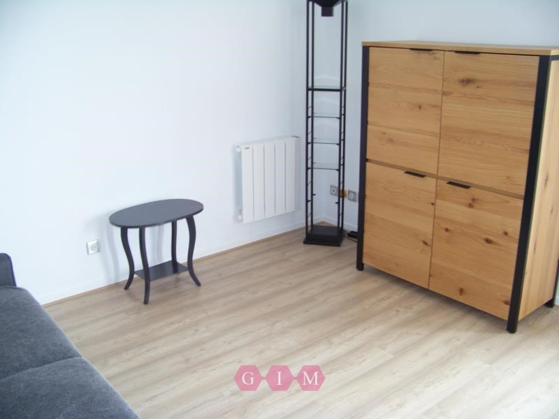 Rental apartment Poissy 695€ CC - Picture 2