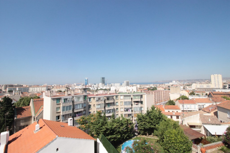 Sale apartment Marseille 137000€ - Picture 5