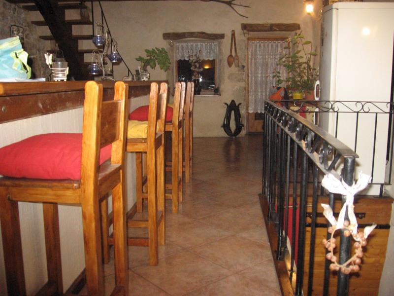 Vente maison / villa Simandre-sur-suran 100000€ - Photo 2