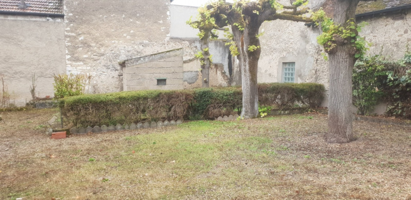Sale house / villa Pont sur yonne 129000€ - Picture 9