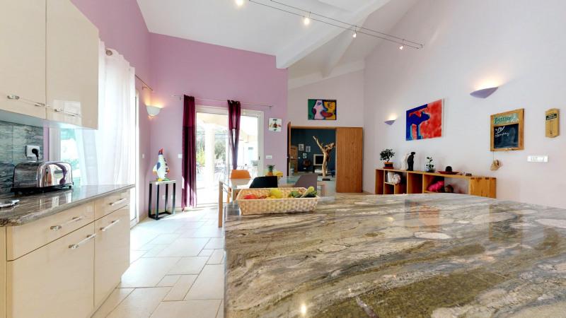 Vente maison / villa Gémenos 875000€ - Photo 6