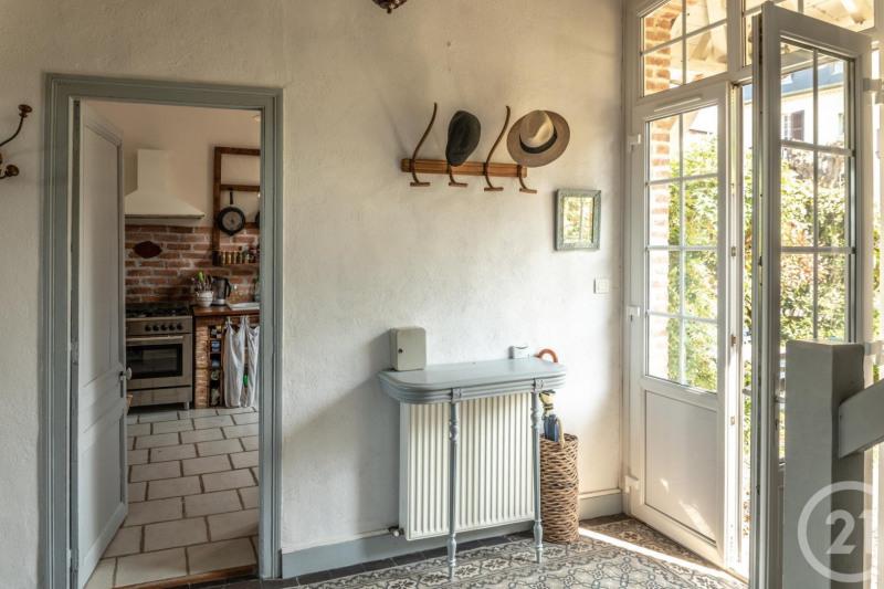 Revenda residencial de prestígio casa Villerville 735000€ - Fotografia 4