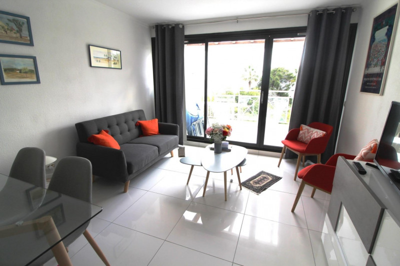Sale apartment Cannes 229 000€ - Picture 2