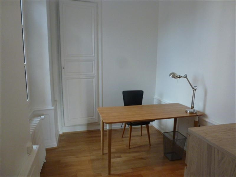Rental apartment Fontainebleau 950€ CC - Picture 18