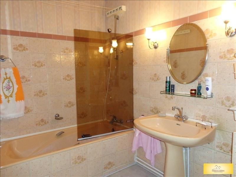 Sale house / villa Rosny sur seine 167000€ - Picture 6