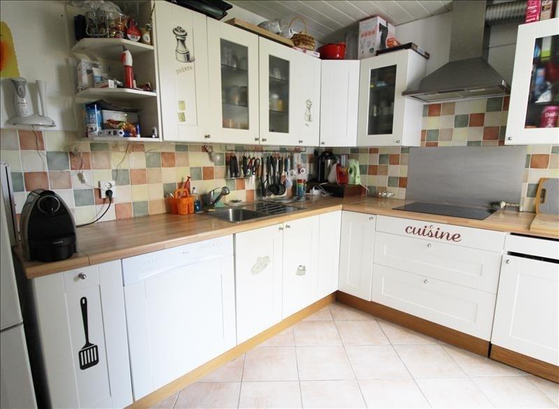 Sale apartment Maurepas 247000€ - Picture 4