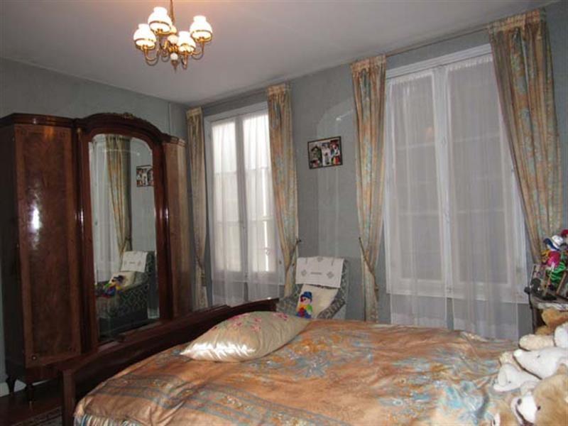 Vente maison / villa Saint-jean-d'angély 169600€ - Photo 4