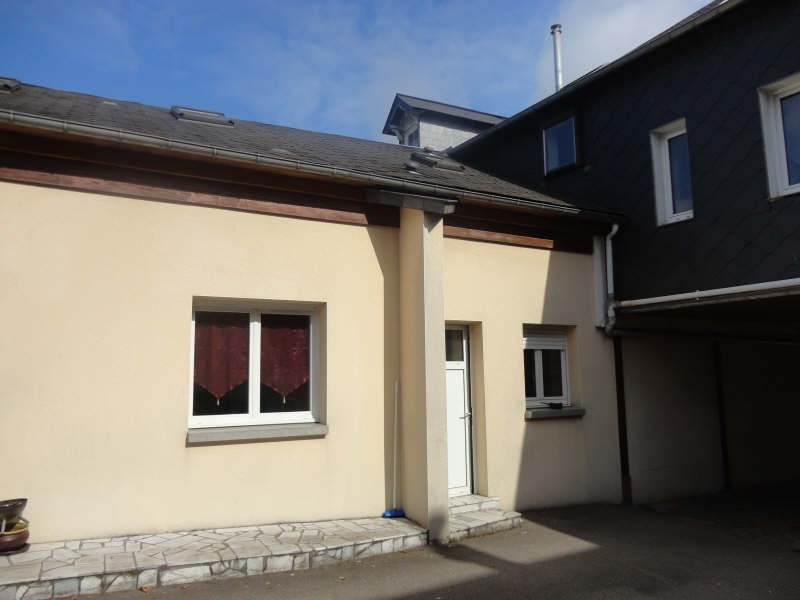 Location appartement Yvetot 420€ CC - Photo 3