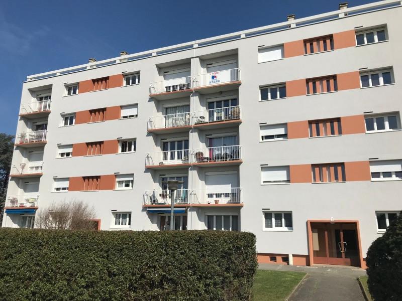 Vente de prestige appartement Romans-sur-isère 81400€ - Photo 2