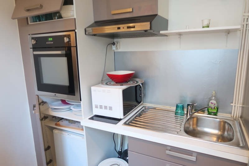 Location bureau Boulogne billancourt 1 600€ HT/HC - Photo 6