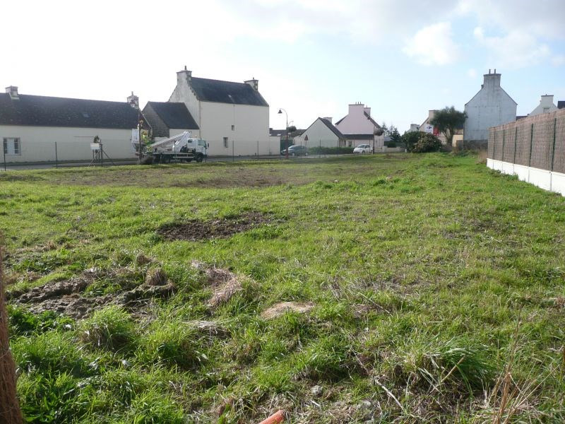 Vente terrain Plouhinec 59 400€ - Photo 4
