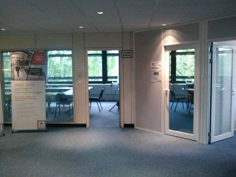 Rental office Mulhouse 5 000€ HT/HC - Picture 6