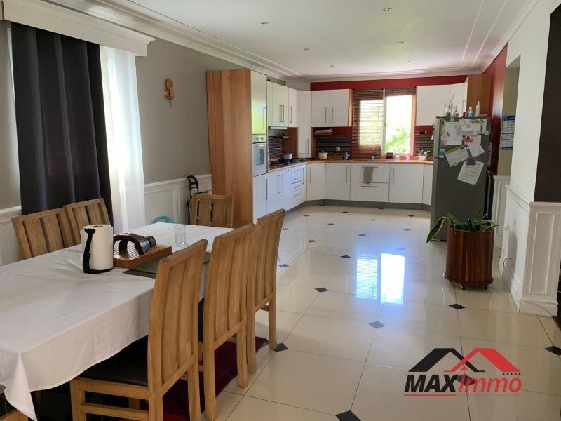 Vente maison / villa St joseph 275000€ - Photo 3