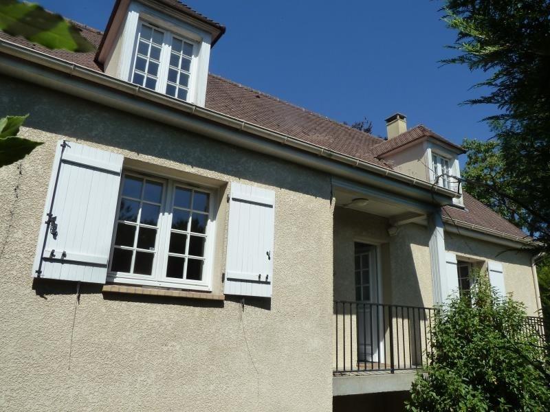 Vente maison / villa Le pecq 675000€ - Photo 1