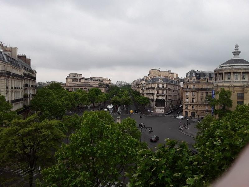 Rental apartment Paris 16ème 7620€ CC - Picture 1