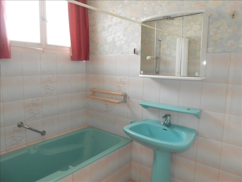 Vente maison / villa Echire 132 500€ - Photo 6